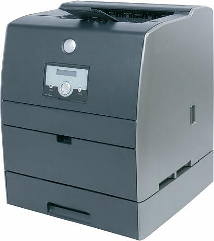 Dell 3100CN toner cartridge