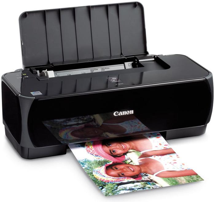 Canon Pixma IP1800 Inkt cartridge