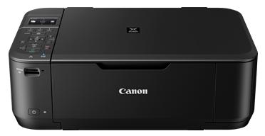 Canon Pixma MG4200 Inkt cartridge