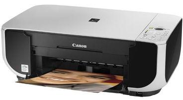 Canon Pixma MP210 Inkt cartridge