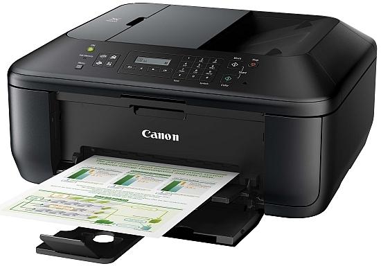 Canon Pixma MX395 Inkt cartridge
