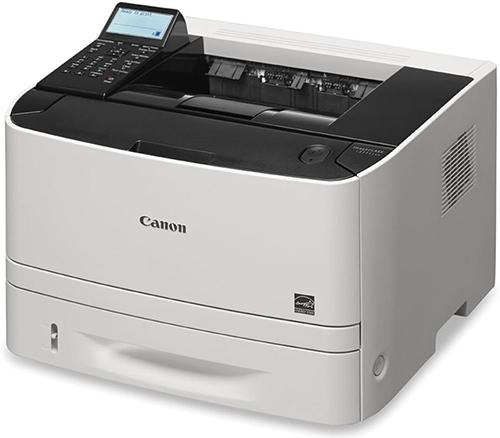 Canon i-SENSYS LBP253X toner cartridge