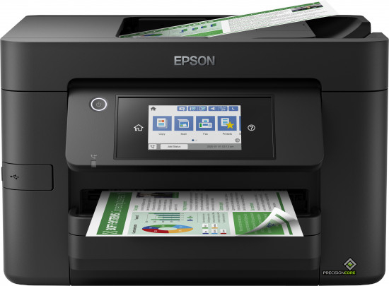 Epson Workforce Pro WF-4825DWF Inkt cartridge
