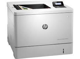 HP Color Laserjet toner