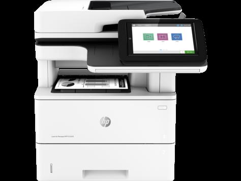 HP Laserjet Managed