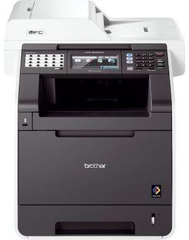 Brother MFC-9970CDW toner cartridge