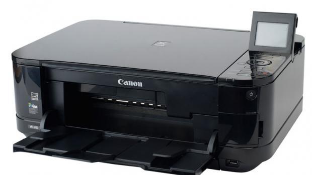 Canon Pixma MG5150 inkt cartridge