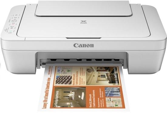Canon Pixma MG2950 inkt cartridge