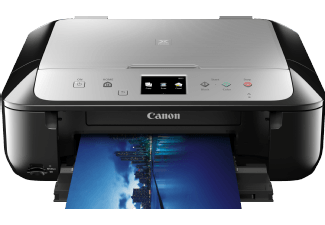 Canon Pixma MG6852 inkt cartridge