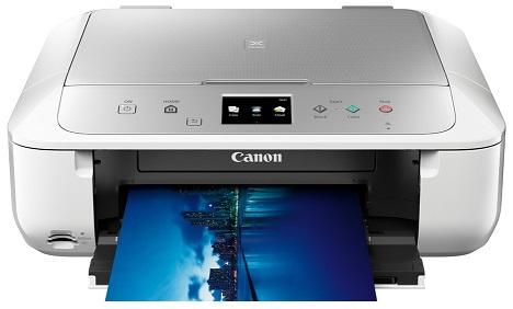 Canon Pixma MG6853 inkt cartridge