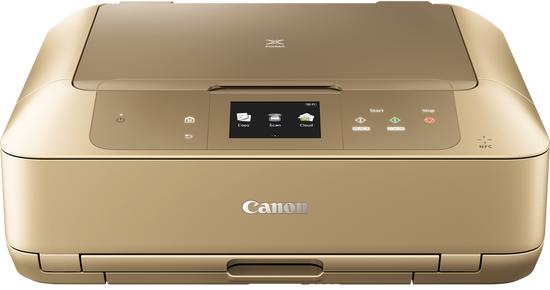 Canon Pixma MG7753 inkt cartridge