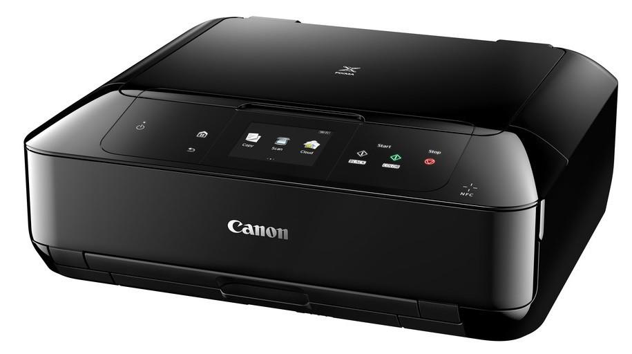 Canon Pixma MG7750 inkt cartridge