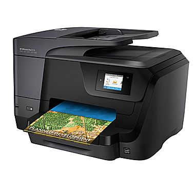 HP Officejet Pro 8710 inkt cartridge