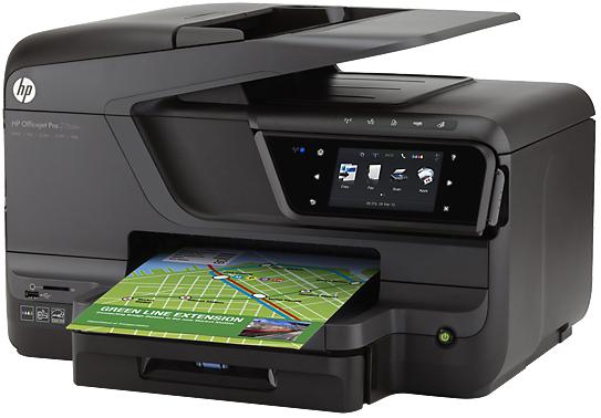 HP Officejet Pro 276dw Inkt cartridge