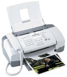 HP Officejet 4252 Inkt cartridge