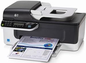 HP Officejet J6424 Inkt cartridge
