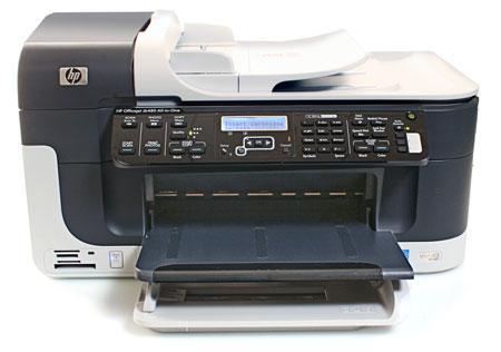HP Officejet J6480 Inkt cartridge