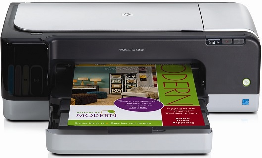 HP Officejet Pro K8600 inkt cartridge