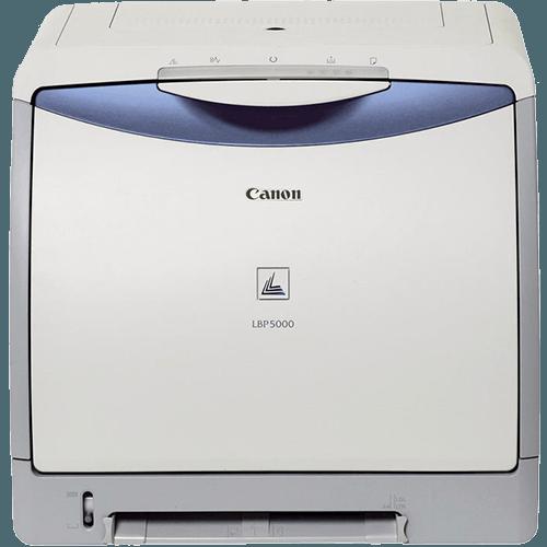 Canon i-SENSYS LBP5000 toner cartridge
