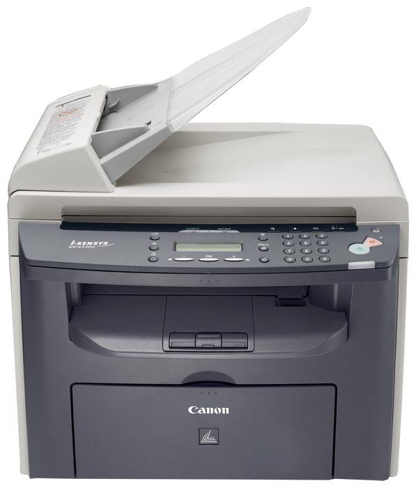Canon i-SENSYS MF4320D toner cartridge