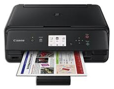 Canon Pixma TS5053 inkt cartridge