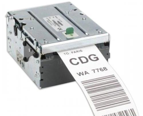 Zebra TTP 2130 label etiketten