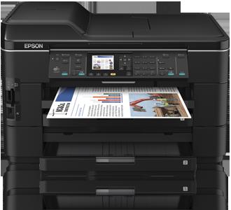 Epson Workforce WF-7525 Inkt cartridge