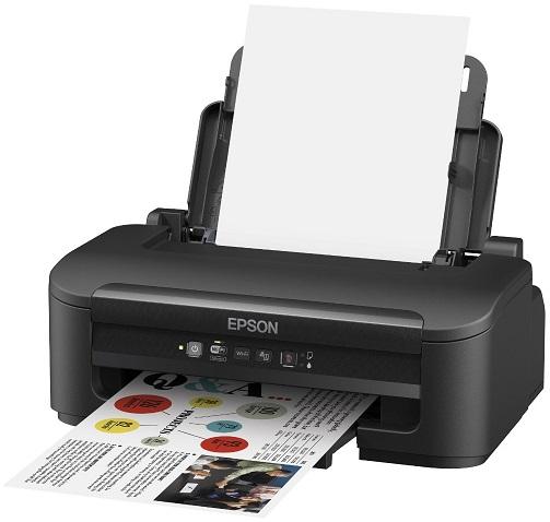Epson Workforce WF-2010 Inkt cartridge