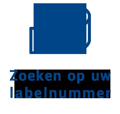 Brother label nummer