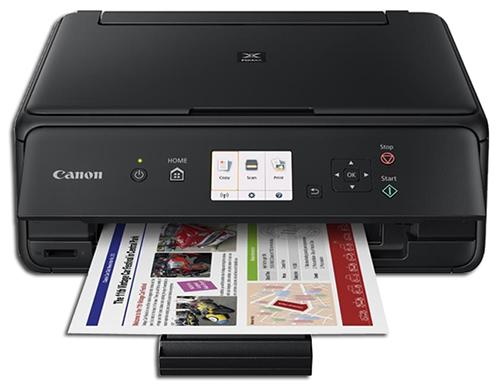Canon Pixma TS5051 inkt cartridge