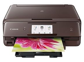 Canon Pixma TS8053 inkt cartridge