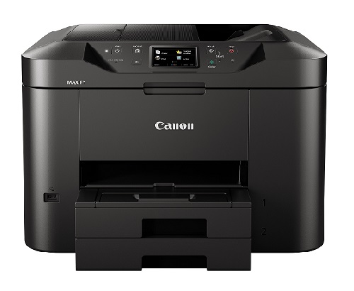 Canon Maxify inkt cartridge
