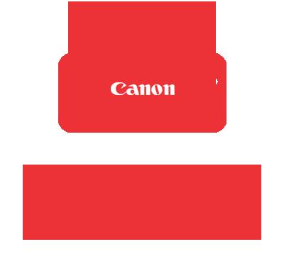 Canon zoek op printer