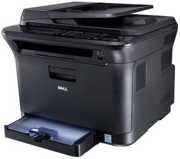 Dell 1235C toner cartridge