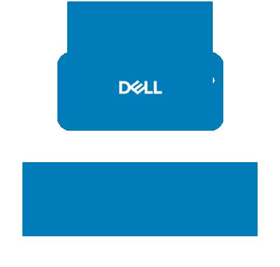 Dell zoek op printer