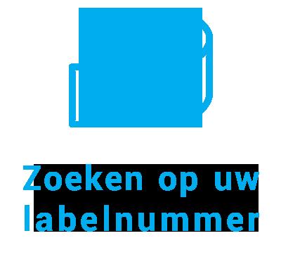 Dymo label nummer