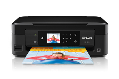 Epson Expression Home inkt