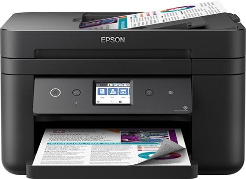 Epson Workforce WF-2860DWF Inkt cartridge