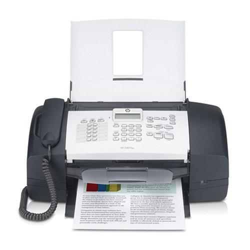 HP FAX cartridge