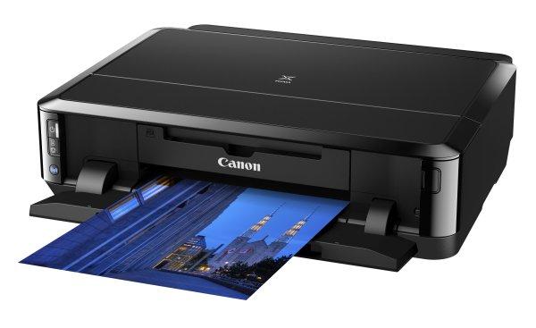Canon Pixma IP7250 Inkt cartridge