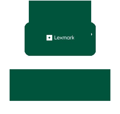 Lexmark zoek op printer