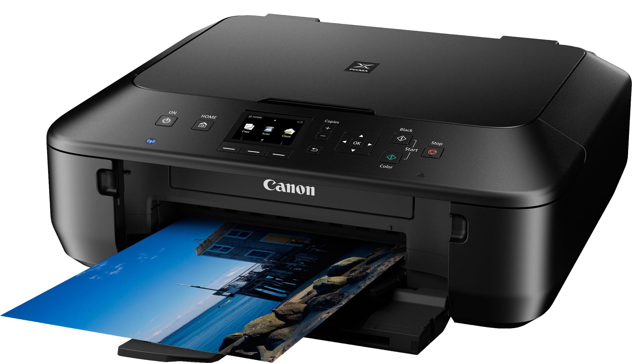 Canon Pixma MG6650 inkt cartridge