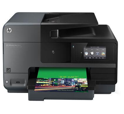HP Officejet cartridge