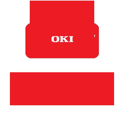 OKI zoek op printer