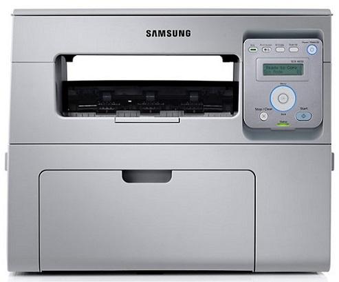 Samsung SCX toner