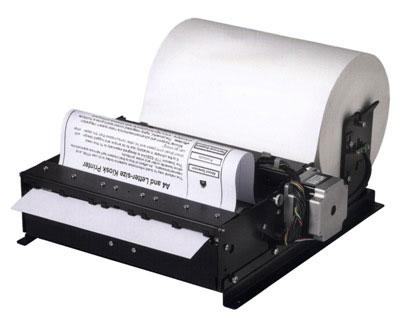 Zebra TTP 8300 label etiketten