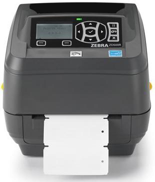 Zebra ZD500R label etiketten