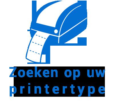 Zebra labelprinter types