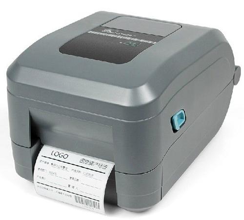 Zebra GT800 label etiketten