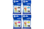 Brother LC-3213 inkt cartridge Multipack - Origineel